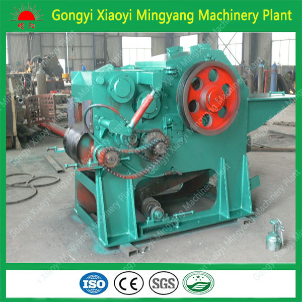 China Supplier Ce Approved Wood Chipper,Industrial Wood Cutting ...