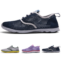 Walking super light shoes men breathable Water shoes outdoor sports shoes