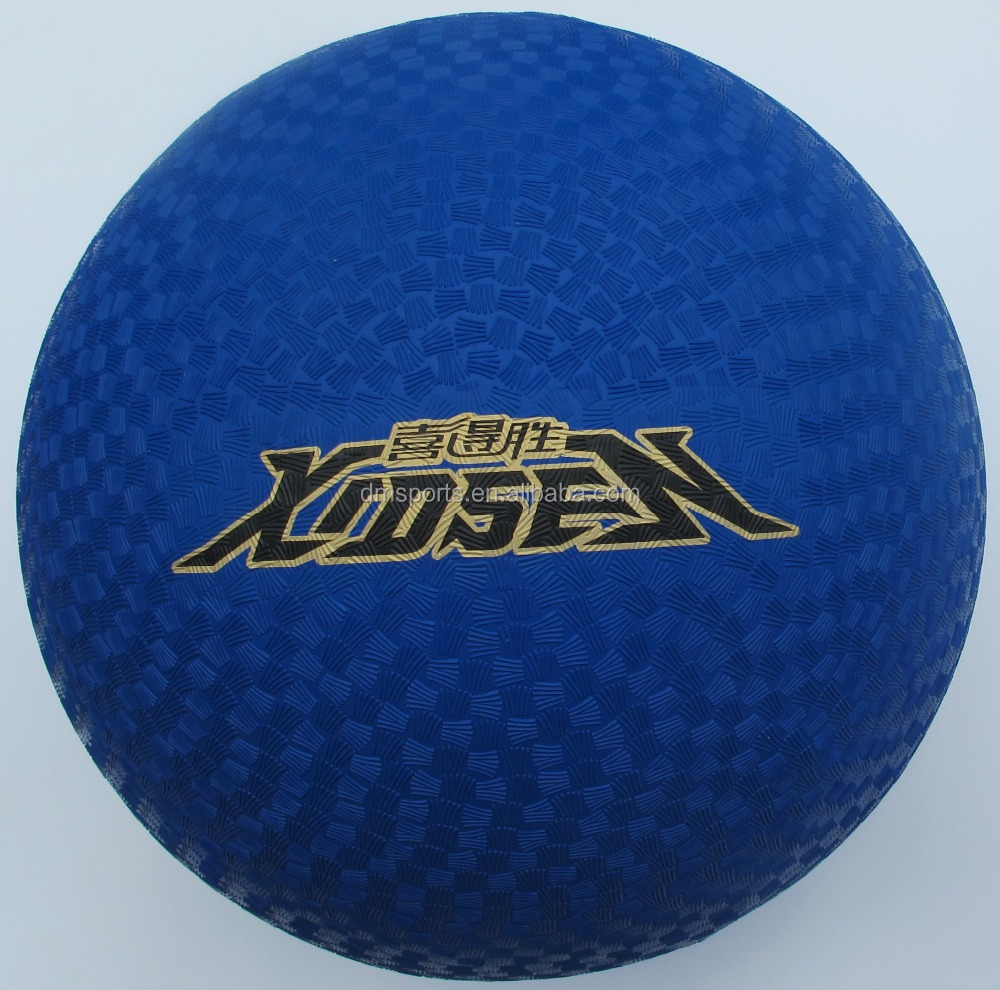 "Xidesen soft Rubber Playground ball 10"",water polo,water ball"