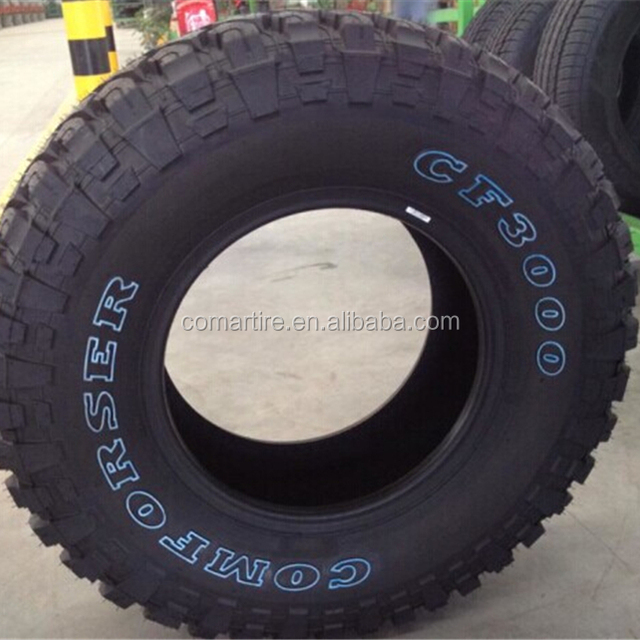 cheap mud tire 28575r16 26575r16 cf3000 suv tire for off road