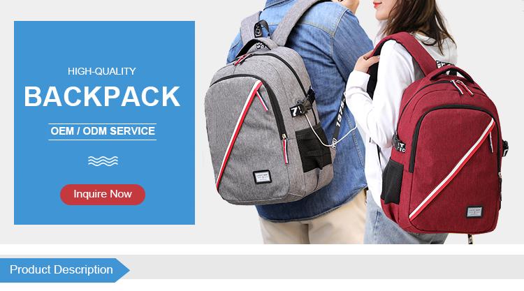 Противоугонный рюкзак с паролем с usb зарядным устройством водонепроницаемые компьютерные деловые сумки для ноутбуков для мужчин рюкзак
