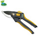 Garden Loppers Tree Trimming Tools Razorsharp Bypass And Anvil Secateur Hand Pruning Shears