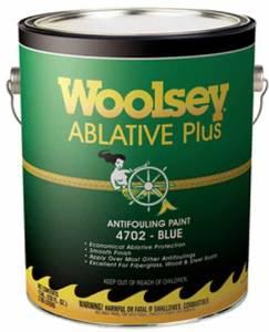 Woolsey 4701G Ablative Plus Black