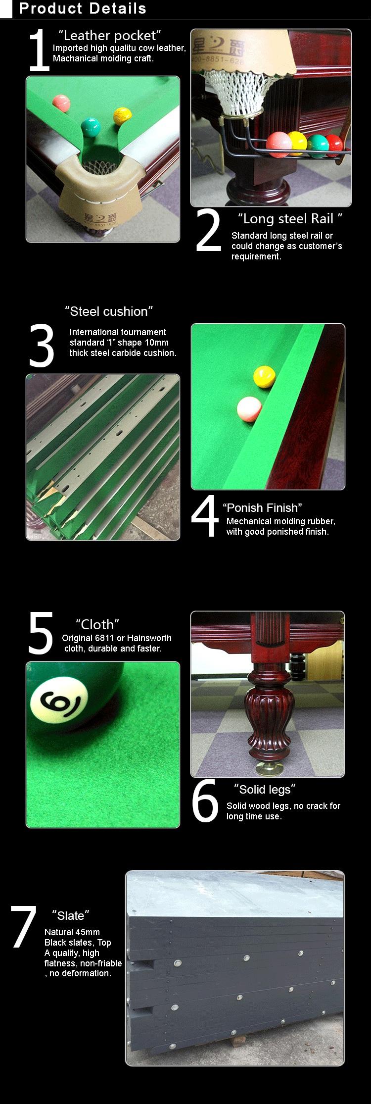 Billard Tavolo Da Biliardo Snooker Biliard Tables - Buy Billard ...