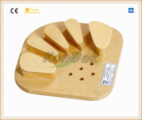 Fingers Correcting Board Rehabilitation Therapy Supplies