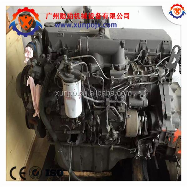 Isuzu 6hk1 Engine Wholesale, Isuzu Suppliers - Alibaba