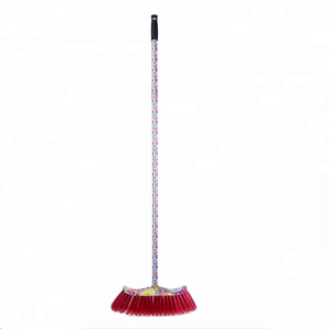 Professional Made Custom Design Wholesale Cleaning Plastic Dustpan Broom Set