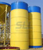 Supplier welding cement silo competitive sheet new cement silo