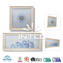 INTCO big size sexy video picture frame moulding