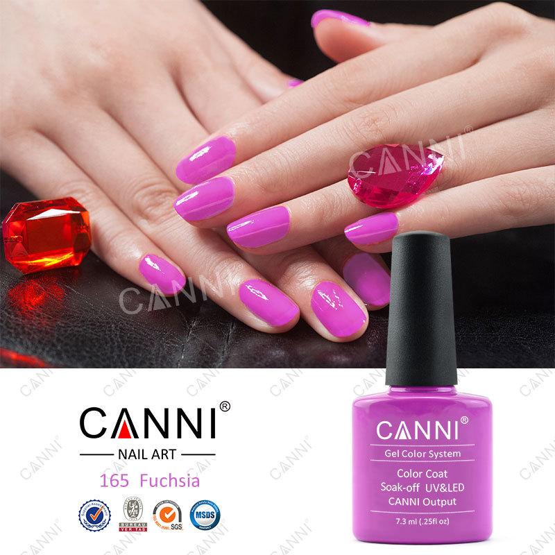 Amato 50618J CANNI Summer Neon Color New 141 Color Nail Art Gel Paint UV  RG03