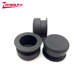 Factory Molded FKM NBR EPDM Silicone Rubber Grommet for Metal Steel Pipe Tube Sheet Edge Protect