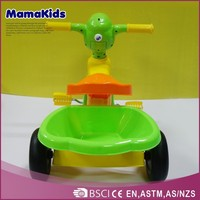 Hot Sale three wheels baby walker, Children walker, motorcycle walker bicycle toys