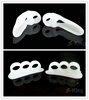hot sale gel sebs bunion toe separator or corrector