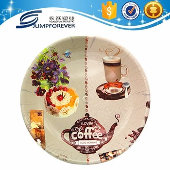 Restaurant Plates Fast Food Custom Design Your Own Plastic Plate  sc 1 st  Alibaba & Restaurant Plates Fast Food Custom Design Your Own Plastic Plate ...