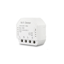 WIFI <span class=keywords><strong>Dimmer</strong></span> 220-240 V 150 W smart wifi triac <span class=keywords><strong>dimmer</strong></span> modul gesteuert durch tuya app