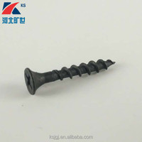 High strength dry wall screw nail