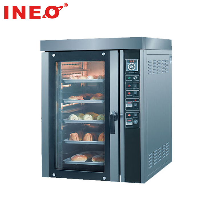 Electric Convection commercial 4 burner gas cooker with oven/gas stove with grill and oven