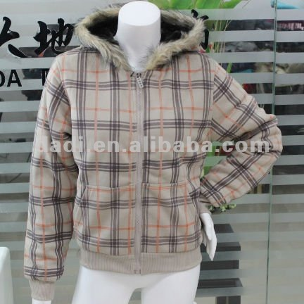 HK132#Stock Lady's Winter Clothes Stocklot For Women