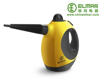 Elmar Powerful Steam cleaner with steam mop for clean window car kitchen oven toilet floor carpet