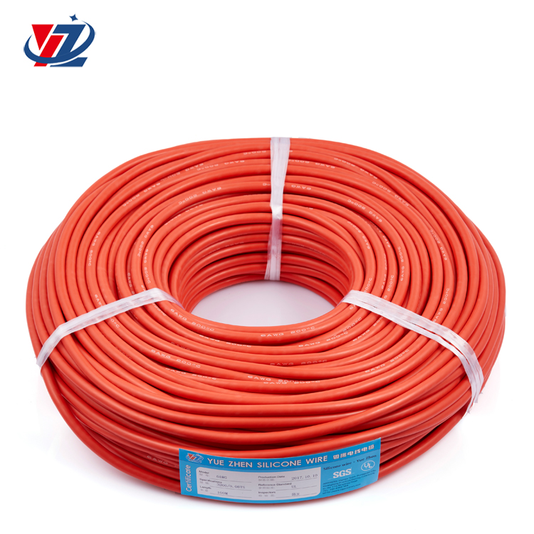 Chinese Factory 6awg single strand copper <strong>wire</strong>