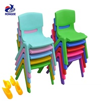 Cheap hot sale colorful plastic restaurant outdoor chairs