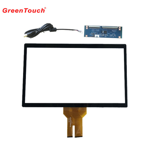18.5 inch open frame capacitive touch screen,cheap touch screen monitor,tablet touch screen