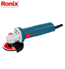 Ronix 3111 115mm 840W 220V Anti Vibration Mini Angle Grinder