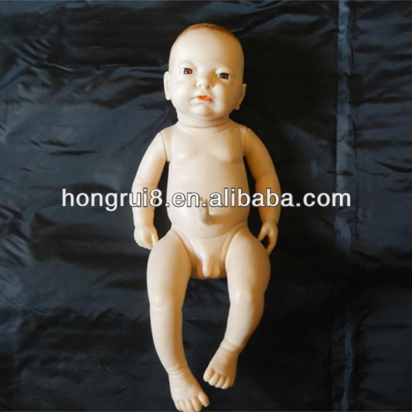 Finden Sie Hohe Qualität Baby-modell Lehre Baby-puppe Hersteller und ...