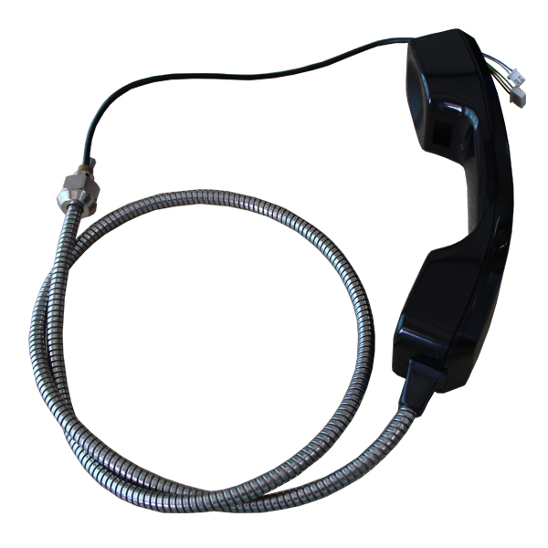 Zhejiang RJ11 Bluetooth Handset/handle For Mobile Phone/Computer A05
