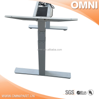 Home Office Furniture bar height adjustable table leg