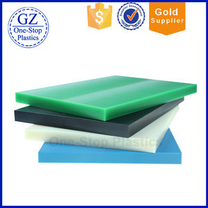 Plastic engineering board nylon sheet mc nylon hard plate pa66 sheet