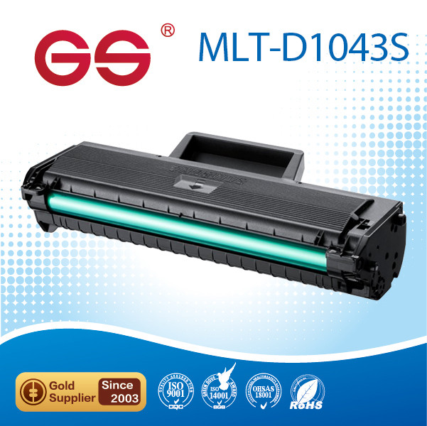 New Products 2014 toner chips reset for Samsung ml 1660 printer