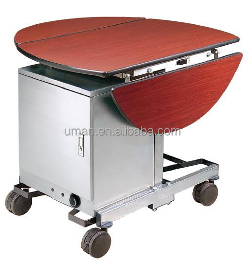 China Dining Trolley Cart Wooden Manufacturers And Suppliers On Alibaba