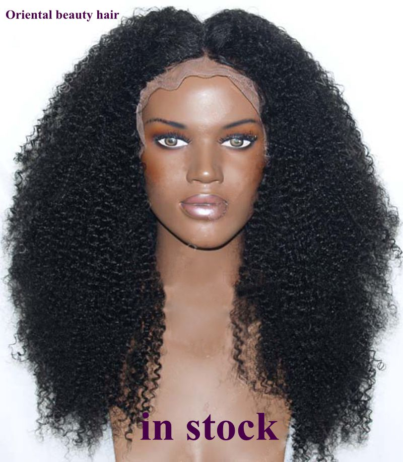 Free shipping high Quality heat resistant fiber Afro curl ...