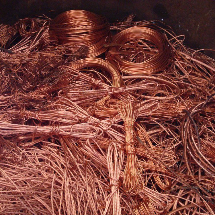 Copper <strong>Scrap</strong> of Long Wire