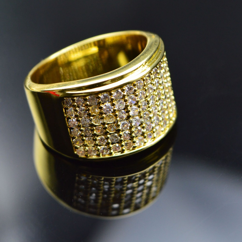 New Gold Ring Models For Men, New Gold Ring Models For Men Suppliers And  Manufacturers At Alibaba
