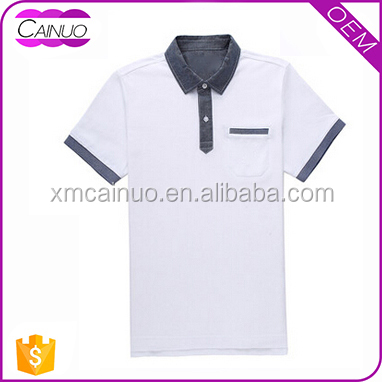 Unisex Polo Shirt size XS to XXXL Newest