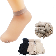 Wholesale cheap one time use socks try on socks disposable socks