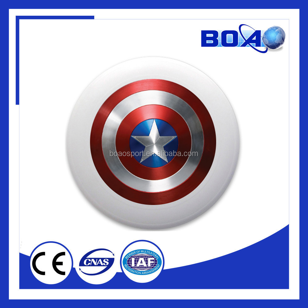 Foldable ultimate frisbee Flying Soft Disc