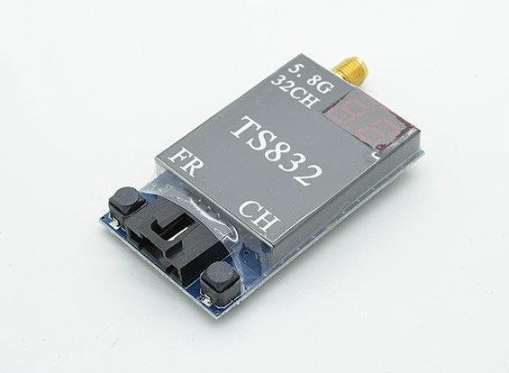 5km 600mW TS832 32Ch 5.8G FPV RC Wireless Audio//Video B2SA