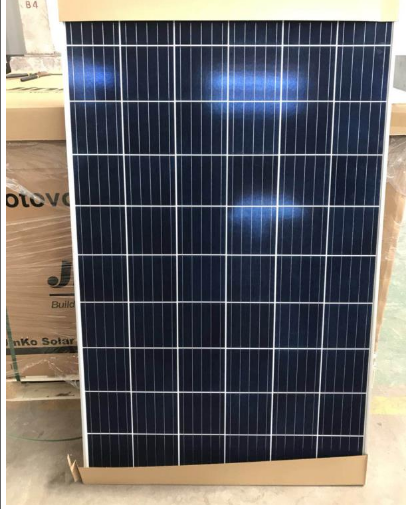 jinko solar panel 270w 280w <strong>poly</strong> wholesale price in China
