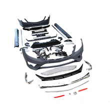 W222 <span class=keywords><strong>S65</strong></span> AM G PP Body kit para Mercedes S550 S350 2014UP
