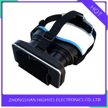 2017 Top selling vr box vr headset virtual reality,3d vr glasses,for 3.5'' - 6.0'' inch smartphones for promotion gift