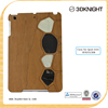 Hot Selling High Quality Wood Wooden Case for iPad Mini Bamboo Case