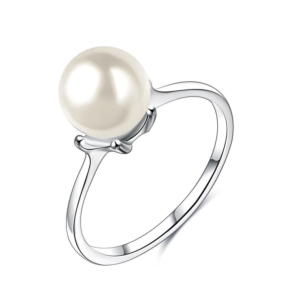 Bridal classics necklace sets mj 259 - Simple Design Pearl Ring Simple Design Pearl Ring Suppliers And Manufacturers At Alibaba Com