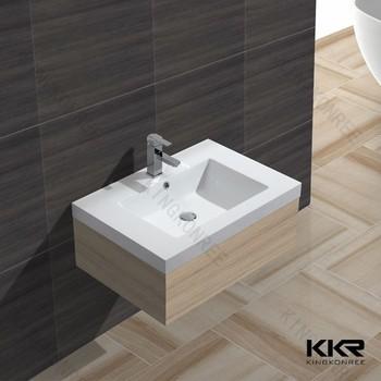Modern Bathroom Vanity Units small modern bathroom vanity units wash basin - buy wash basin