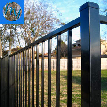 color steel fence panels color steel sheet fence colorbond fencing for  sale, View color steel fence panels, HONGYE Product Details from Beijing  Hongye