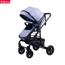 lightweight folding stroller kids baby buggy / baby carrier china