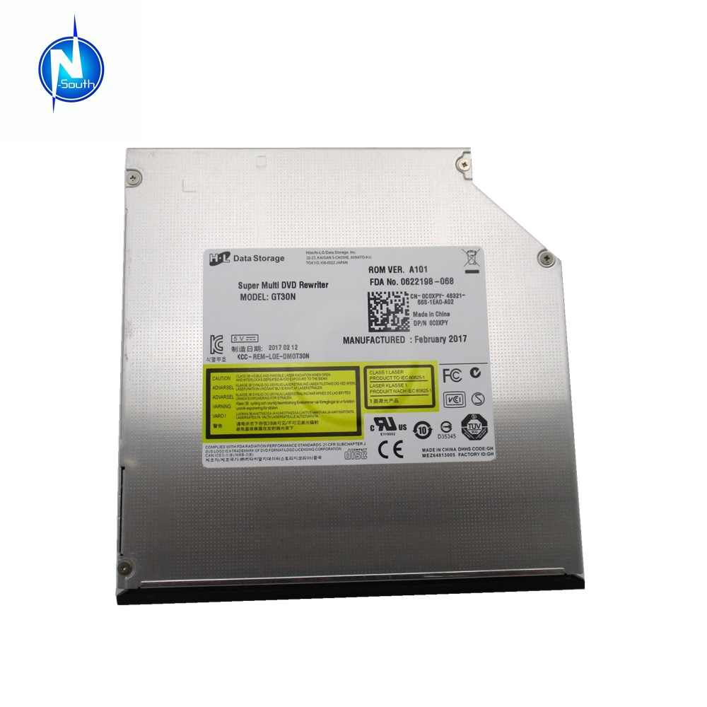 Original Dvd-rw Drive Sata Gt30n For Dell Laptops - Buy Dvd-rw Drive For  Dell,Dvd Drive For Laptop,Gt30n Product on Alibaba com