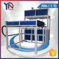 China newest acrylic bathtub/spa vacuum forming machine